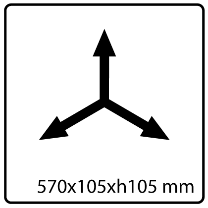 570x105x105