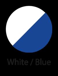 Blu-white